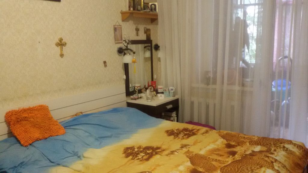 3-комнатная квартира, улица Еременко 60\5