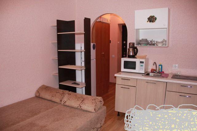 1-комнатная квартира, улица Черевичкина