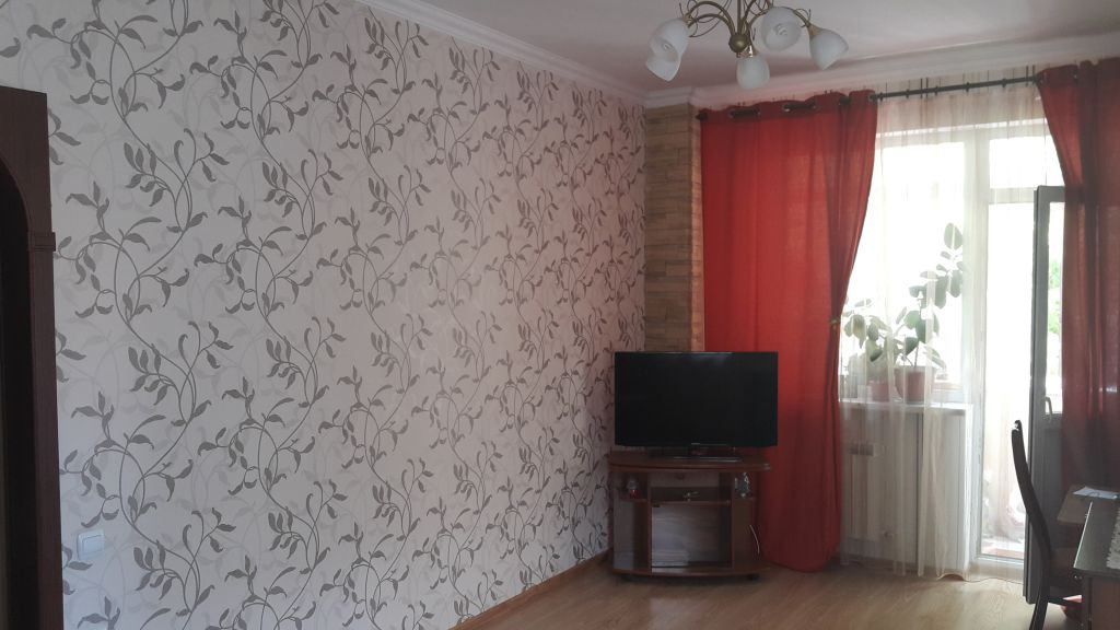 1-комнатная квартира, улица Бодрая д.41