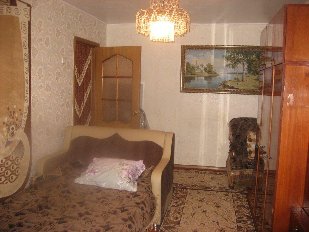 1-комнатная квартира, улица Таганрогская д.112